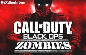 Call of Duty Zombies Apk For Android Free Download