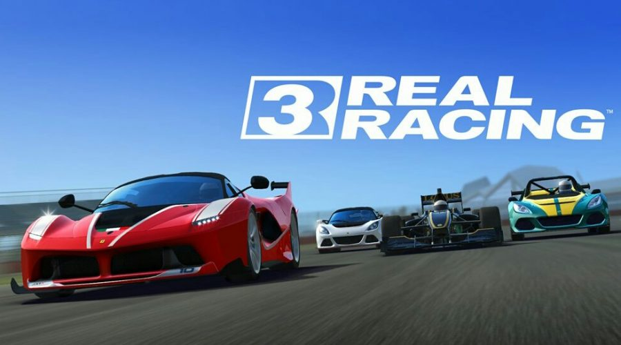 Real Racing 3 Apk For Android Free Download
